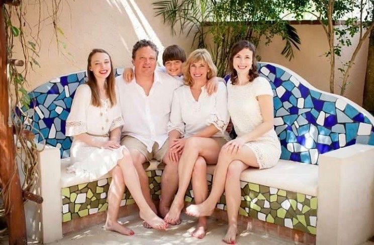 Restaurant Tyler TX Potpourri House Ellsworth Family