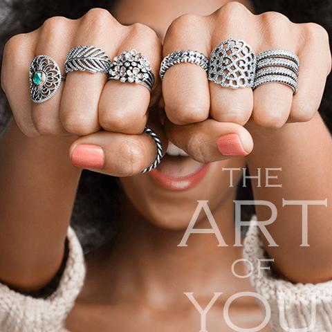 Pandora Jewelry gift shops tyler tx