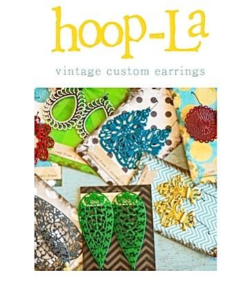 Hoop La Earrings Jewelry Stores in Tyler TX