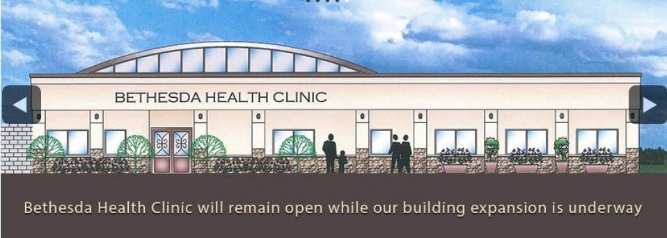 Bethesda Health Clinic Tyler TX