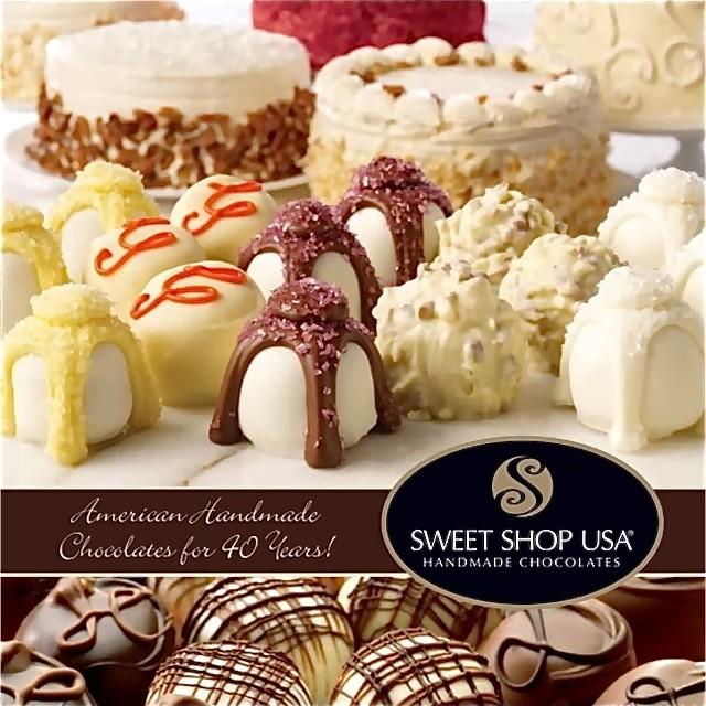 Sweet Shop USA