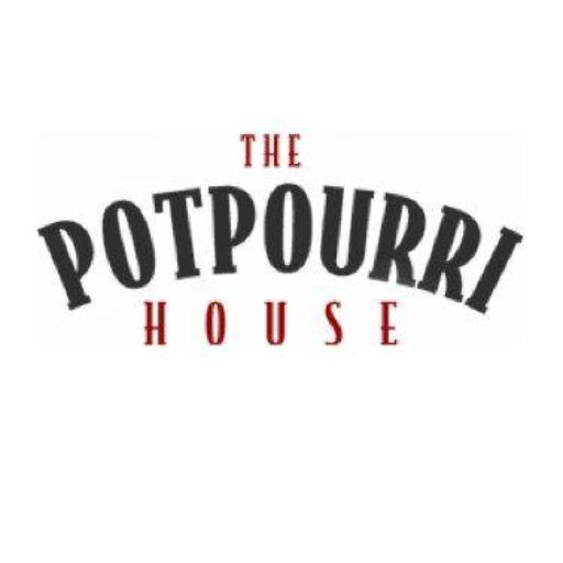 The Potpourri House