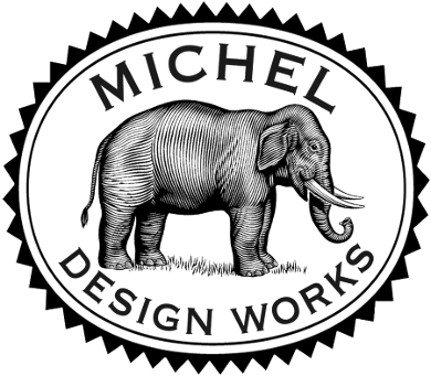 Michel Design Works *New*